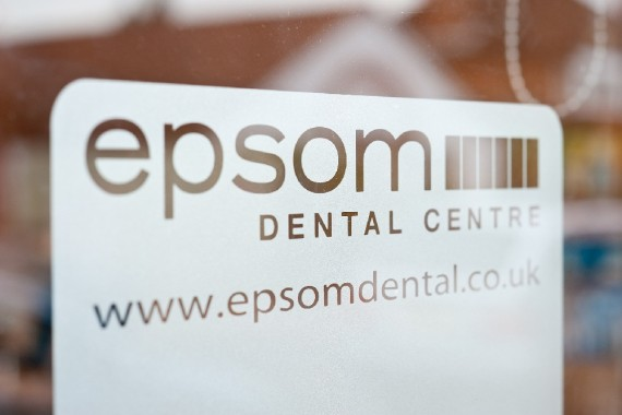 Calm & Gentle Dentistry in Epsom