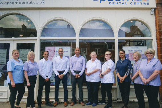 Welcome To Calm & Gentle Dentistry