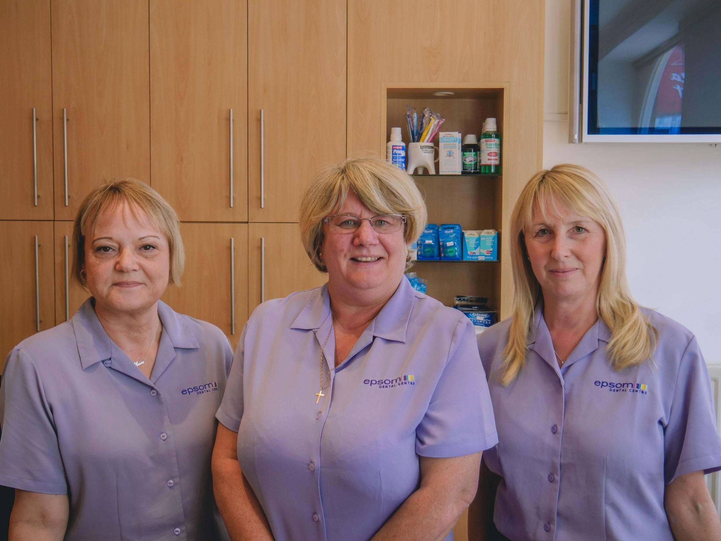 Contact Epsom Dental Centre